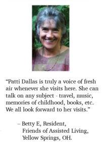 Patti Dallas